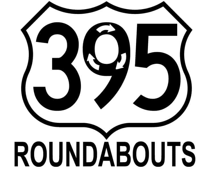 395-Roundabouts