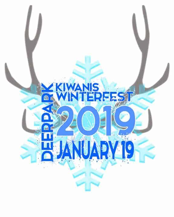 Hunter Roche WinterFest Logo 2019