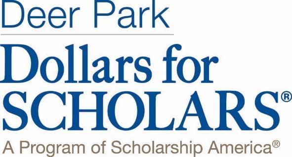 Deer Park Dollars for Scholars