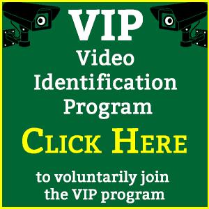 VIP Spokane County Sheriff