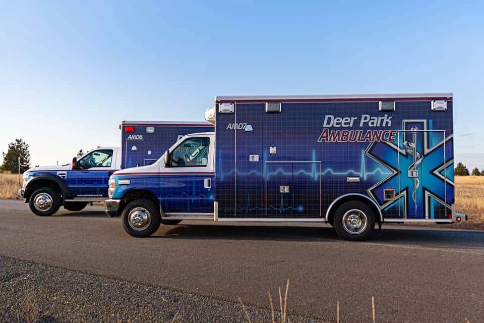 Deer Park Ambulance