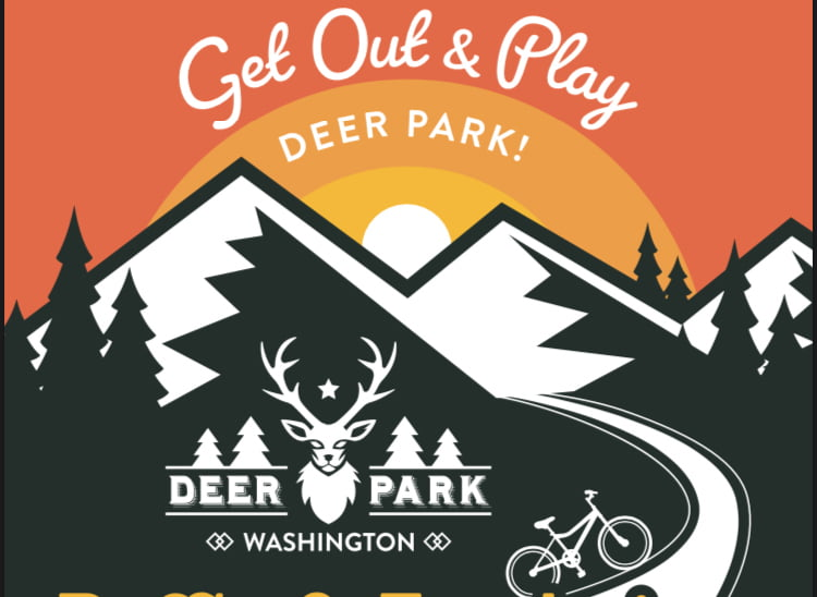 Get out and play Deer Park!